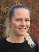 Christine uhlenhaut dissertation